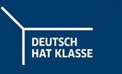 """""""Deutsch hat Klasse"""" – """"Niemiecki ma klasę"""""""