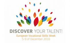 Europejski Tydzień Umiejętności Zawodowych