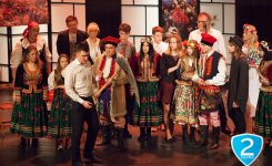 117. rocznica bronowickiego wesela w Żorach
