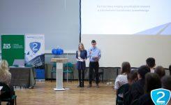 Partnerstwo między przedsiębiorstwami a placówkami kształcenia zawodowego