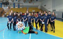 Wiosenna Olimpiada Sportowa Przedszkoli