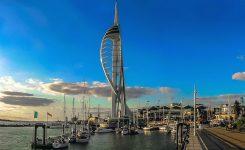 Staże w Portsmouth