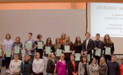 Rejonowy Konkurs Poezji Obcojęzycznej