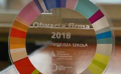 Tischner Najaktywniejszą Szkoła w Polsce