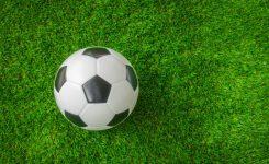 Otwarcie boisk sportowych