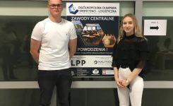 Sukces naszych absolwentów na V Ogólnopolskiej Olimpiadzie Spedycyjno-Logistycznej