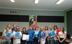"Projekt Erasmus+ ""Career without borders"""